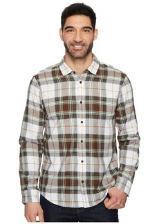 PrAna Shayne Long Sleeve Flannel
