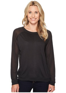 PrAna Sheer Escape Top