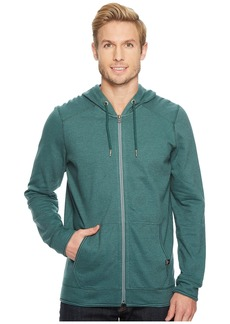 PrAna Smith Full Zip Hoodie