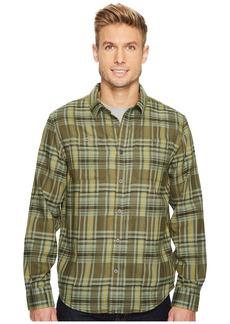 PrAna Stratford Long Sleeve Shirt