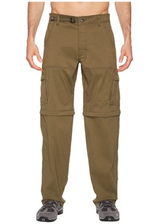 PrAna Stretch Zion Convertible Pant