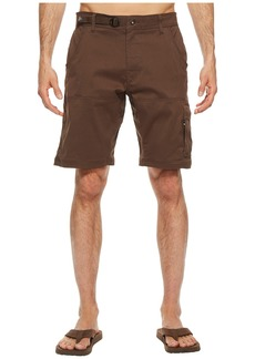 "PrAna Stretch Zion 10"" Short"