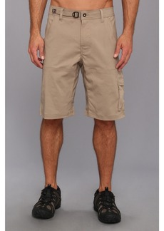 "PrAna Stretch Zion 12"" Short"