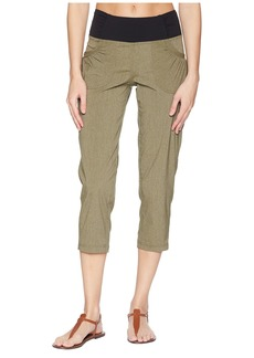 PrAna Summit Capris