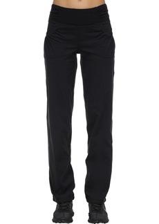 PrAna Summit Chakara Stretch Jersey Pants