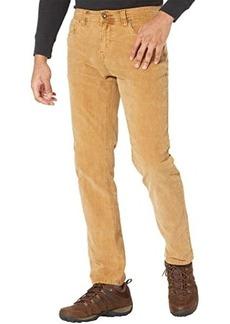 PrAna Sustainer Cord Pants