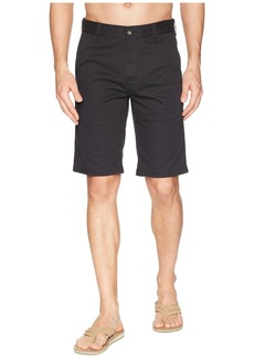 PrAna Table Rock Chino Shorts