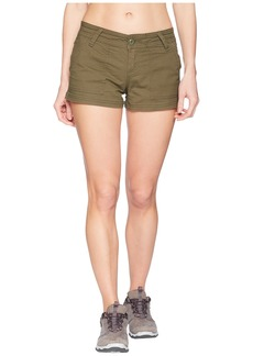 """PrAna Tess Shorts - 3"""""""