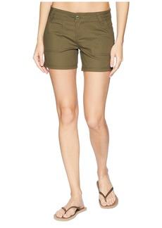 """PrAna Tess Shorts - 5"""""""