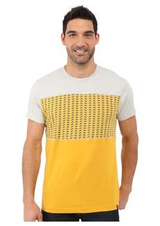 PrAna Throttle Colorblocked Crew T-Shirt