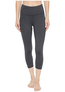 PrAna Transform High Waist Capri