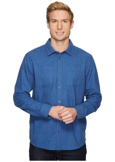 PrAna Trey Long Sleeve Flannel