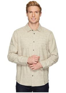 PrAna Trey Long Sleeve Flannel