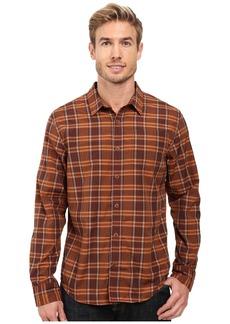 PrAna Yearby Slim Shirt