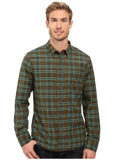 PrAna Yearby Slim Shirt