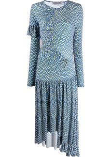 Preen Ashley long dress