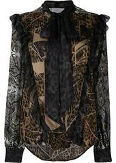 Preen Blakely blouse