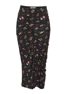 Preen Bonnie Printed Skirt