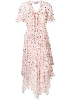 Preen Flora dress