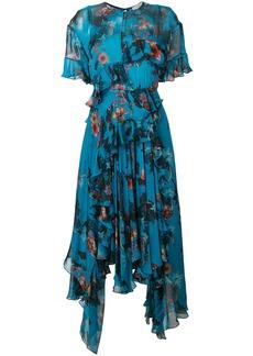 Preen floral dress