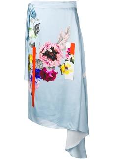 Preen floral skirt