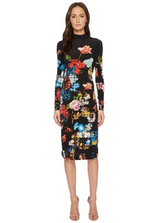 Preen Gemma Floral Dress