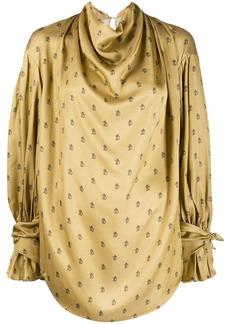 Preen Greclyn blouse