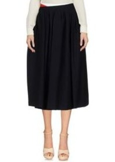 PREEN by THORNTON BREGAZZI - 3/4 length skirt