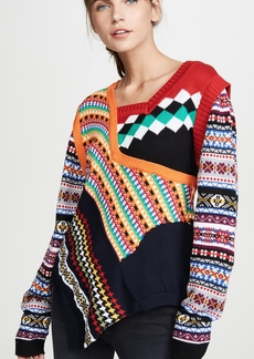 Preen By Thornton Bregazzi Abbey Knit