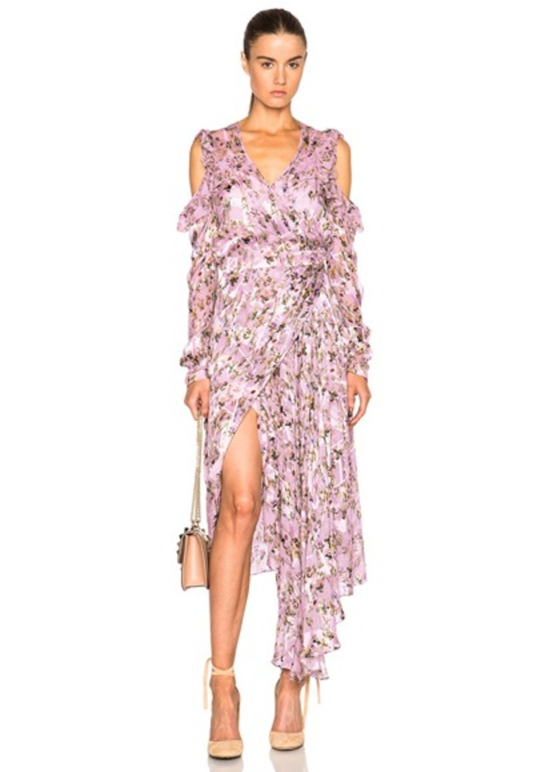 Preen by Thornton Bregazzi Alberta Dress