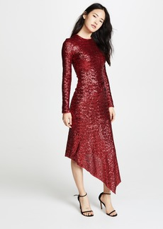 Preen By Thornton Bregazzi Clarissa Sequin Dress