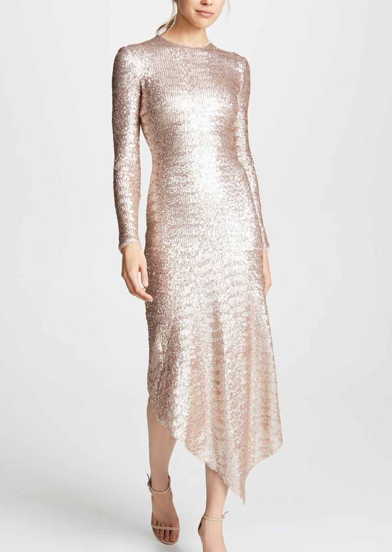 Preen By Thornton Bregazzi Clarissa Sequin Dress