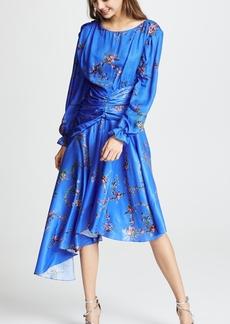 Preen By Thornton Bregazzi Diana Dress