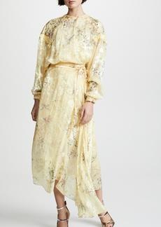Preen By Thornton Bregazzi Doreen Dress