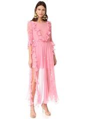 Preen By Thornton Bregazzi Elvira Dress