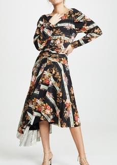 Preen By Thornton Bregazzi Frankie Dress