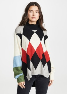 Preen By Thornton Bregazzi Ingrid Knit