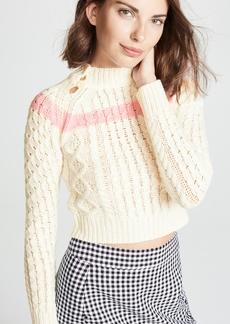 Preen By Thornton Bregazzi Jessica Sweater