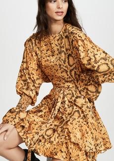 Preen By Thornton Bregazzi Lupita Dress