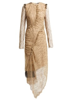 Preen By Thornton Bregazzi Mazine lace dress