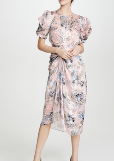 Preen By Thornton Bregazzi Pippa Dress