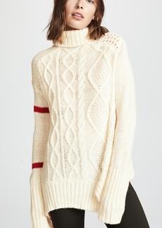 Preen By Thornton Bregazzi Preen Line Serenity Sweater