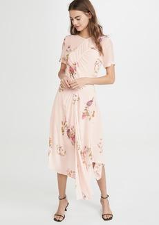 Preen By Thornton Bregazzi Preen Line Shae Dress