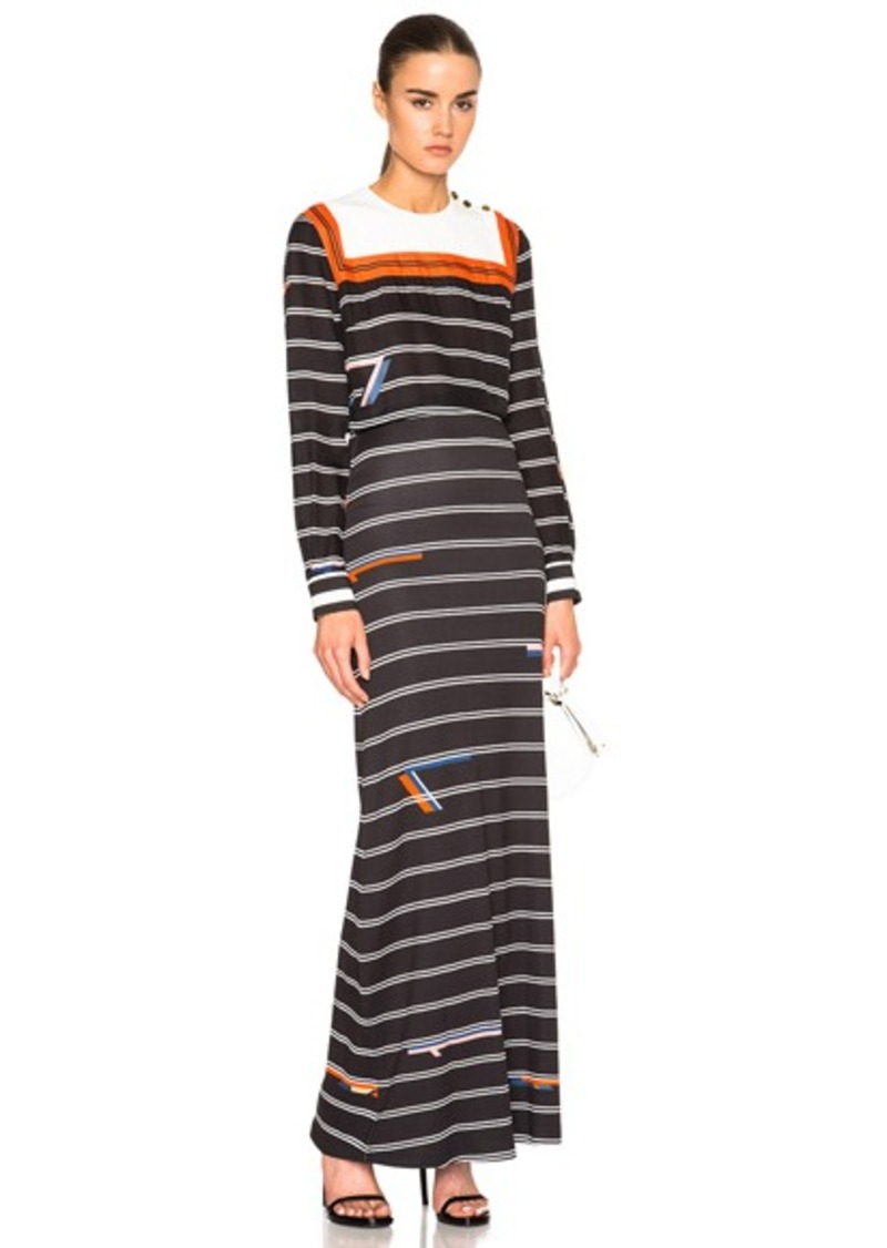 Preen by Thornton Bregazzi Reda Dress