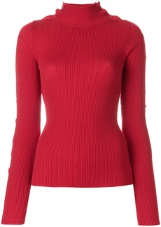 Preen ribbed Trixie knit jumper