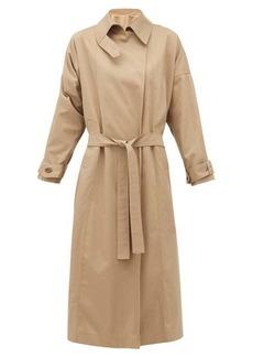 Preen By Thornton Bregazzi Savannah twill trench coat