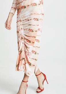 Preen By Thornton Bregazzi Tracy Skirt