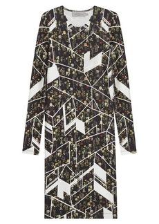 Preen Printed Kiki Dress