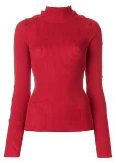 Preen ribbed Trixie knit jumper