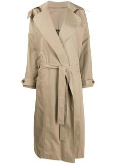 Preen Savannah trench coat